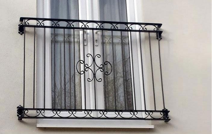 fransk balkong versailles