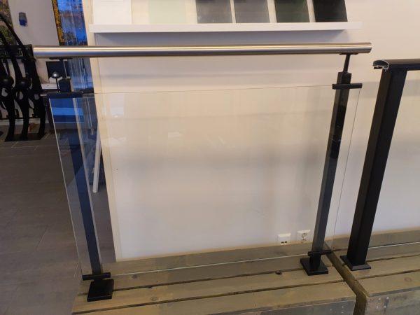 GR - Easy-Fix glassgjerde