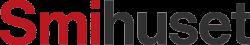 smihuset logo rød